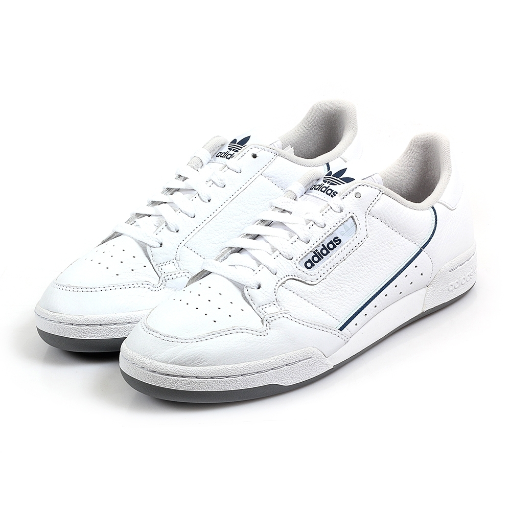 愛迪達 ADIDAS CONTINENTAL 80 休閒鞋-男 EF5988