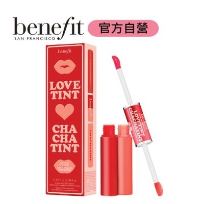 Benefit 熱戀恰恰好(愛戀菲菲+熱情菲菲超值組)