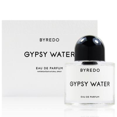 BYREDO Gypsy Water 吉普賽之水淡香精50ml
