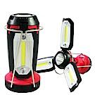 SPARK 多機能COB萬用充電式露營燈 C015