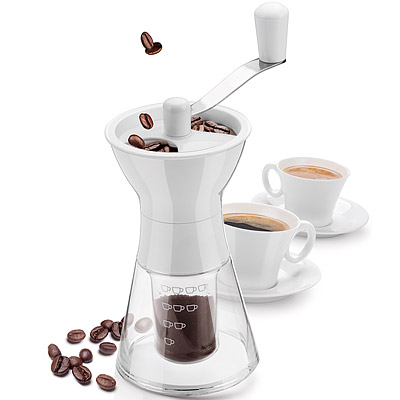 TESCOMA Handy手搖咖啡磨豆機