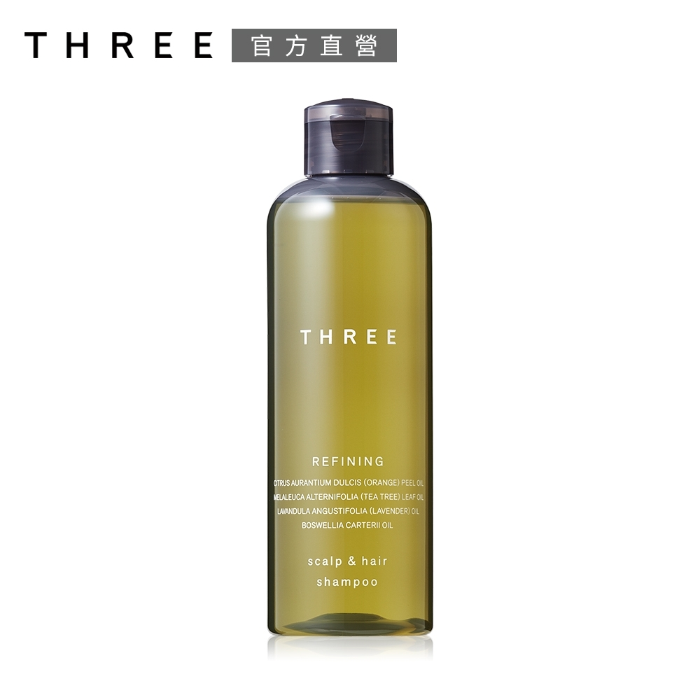 THREE 極致絲潤洗髮露R 250mL