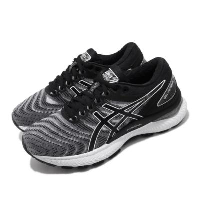 Asics 慢跑鞋 Gel-Nimbus 22 2E 寬楦 男鞋