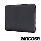 INCASE Slim Sleeve 15吋(USB-C) 蜂巢格紋筆電保護內袋 (黑)