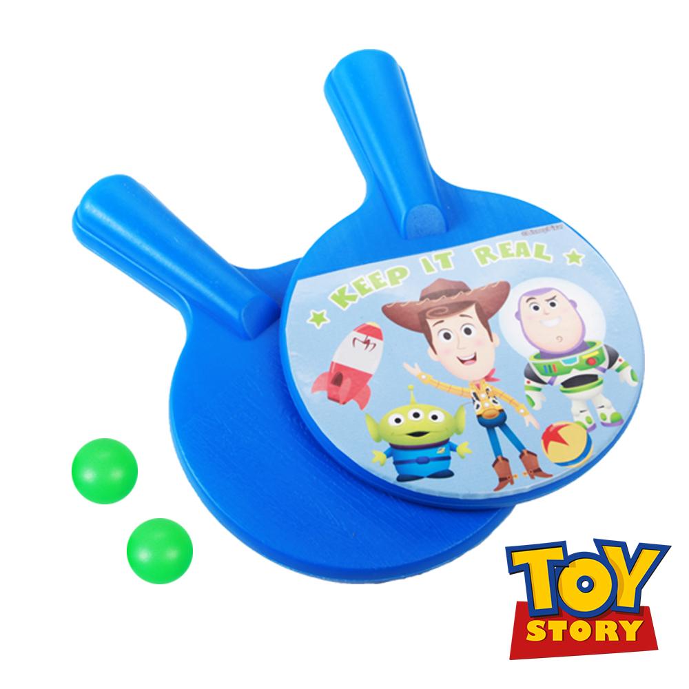 《凡太奇》Toys Story玩具總動員乒乓球拍玩具組 HJY008- 速