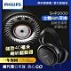【Philips 飛利浦】立體聲頭戴式耳機 (SHP2000) product thumbnail 1
