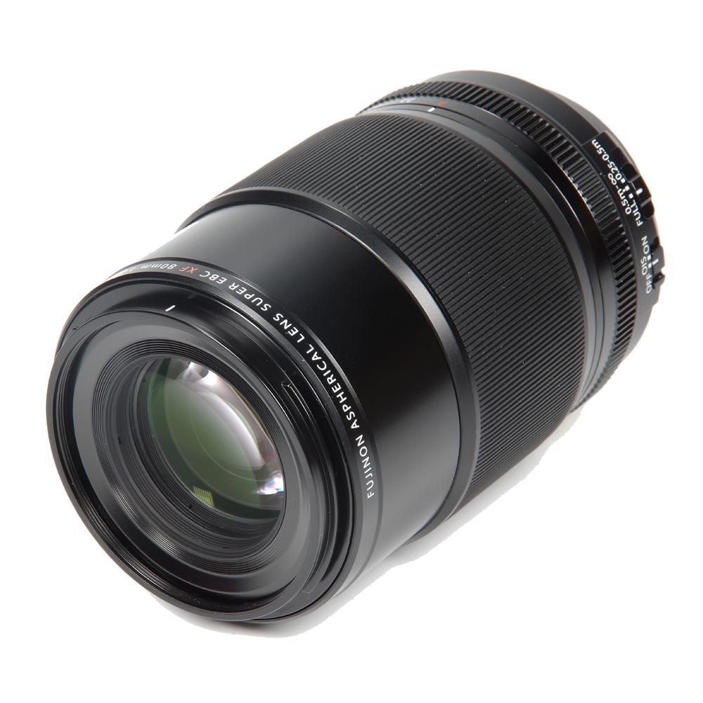 FUJINON XF80mmF2.8 R LM OIS WR Marco *(平輸)