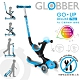 GLOBBER GO•UP 5合1豪華版(聲光版)-天空藍 product thumbnail 3