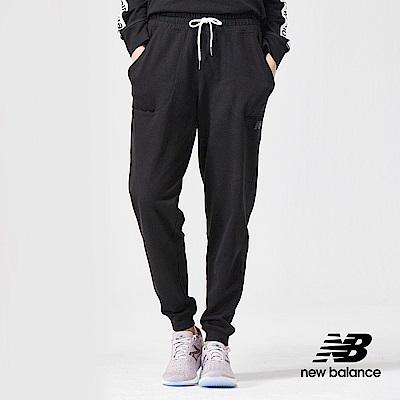 New Balance 長褲_WP91158BK_女性_黑色