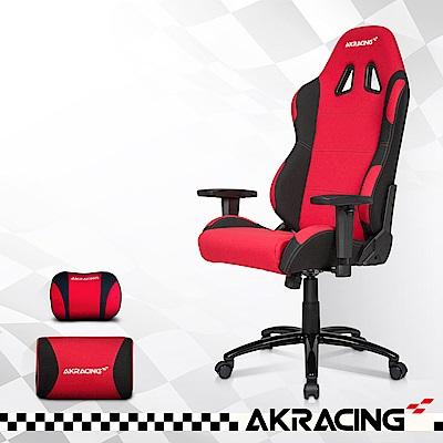 AKRACING_超跑電競椅-GT02 Redstorm