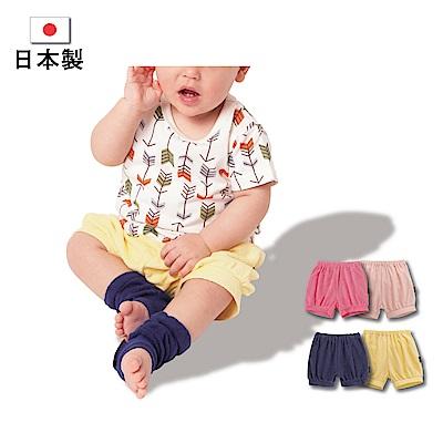 日本雜誌款-日製毛巾布小短褲