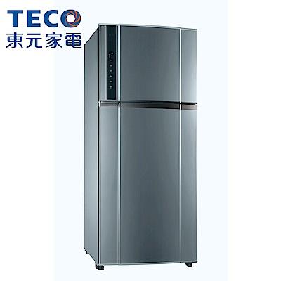 TECO 東元 508公升 變頻雙門冰箱 (R5172XHK)