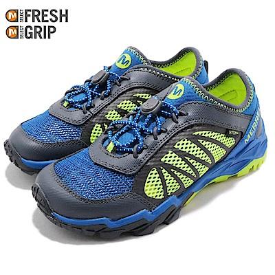 Merrell 戶外鞋 Hydro Run  2.0 童鞋