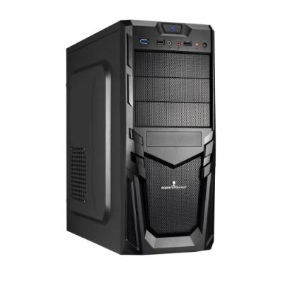 微星H310平台[冥火毒士]i3-9100F/8G/GTX1650S/256G_SSD