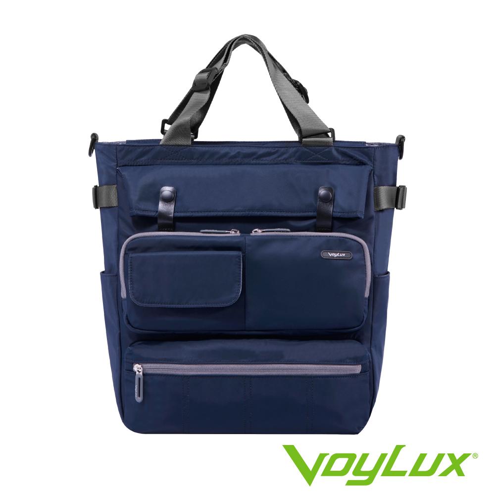 Voylux 伯勒仕-VAST 四用托特包-藍色-3381119A