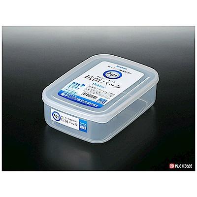 WAVA 日本NAKAYA銀離子抗菌多用途保鮮盒900ml(快)