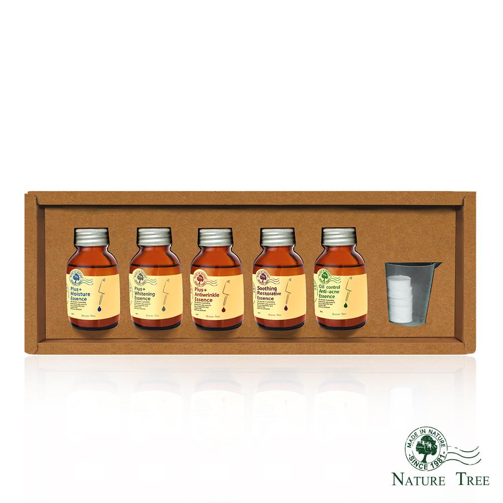 Nature Tree 精華液禮盒組