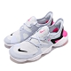Nike 慢跑鞋 Free RN 5 低筒 運動 女鞋 JDI 白 藍 赤足 襪套式 運動鞋 AQ1316101 product thumbnail 1