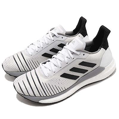 adidas 慢跑鞋 Solar Glide 低筒 運動 女鞋
