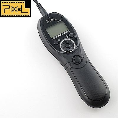 PIXEL品色Nikon定時快門線遙控器TC-252/DC0(台灣總代理,開年公司貨)