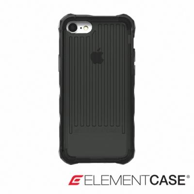美國 Element Case SPECIAL OPS iPhone SE2 特種行動軍規防摔殼 - 透黑