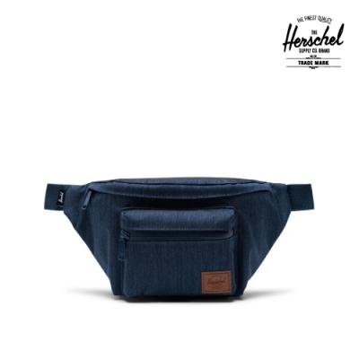 【Herschel】Seventeen 腰包-牛仔藍
