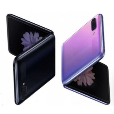 Samsung Galaxy Z Flip 8GB/256GB 6.7吋摺疊螢幕手機【拆封新品】