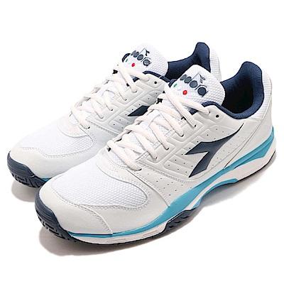 Diadora 網球鞋 S.Comfort SL 8 AG 男鞋