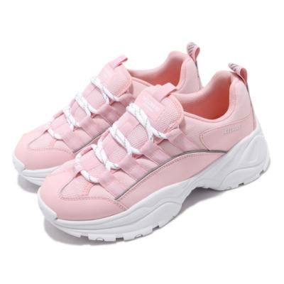 Skechers 休閒鞋 Kozmiks 1 老爹鞋 女鞋