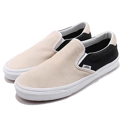Vans 滑板鞋 Slip On 59 2 Tone 男鞋