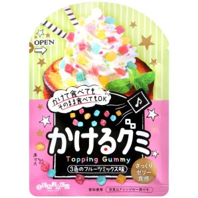 扇雀飴 繽紛水果風味軟糖(20g)