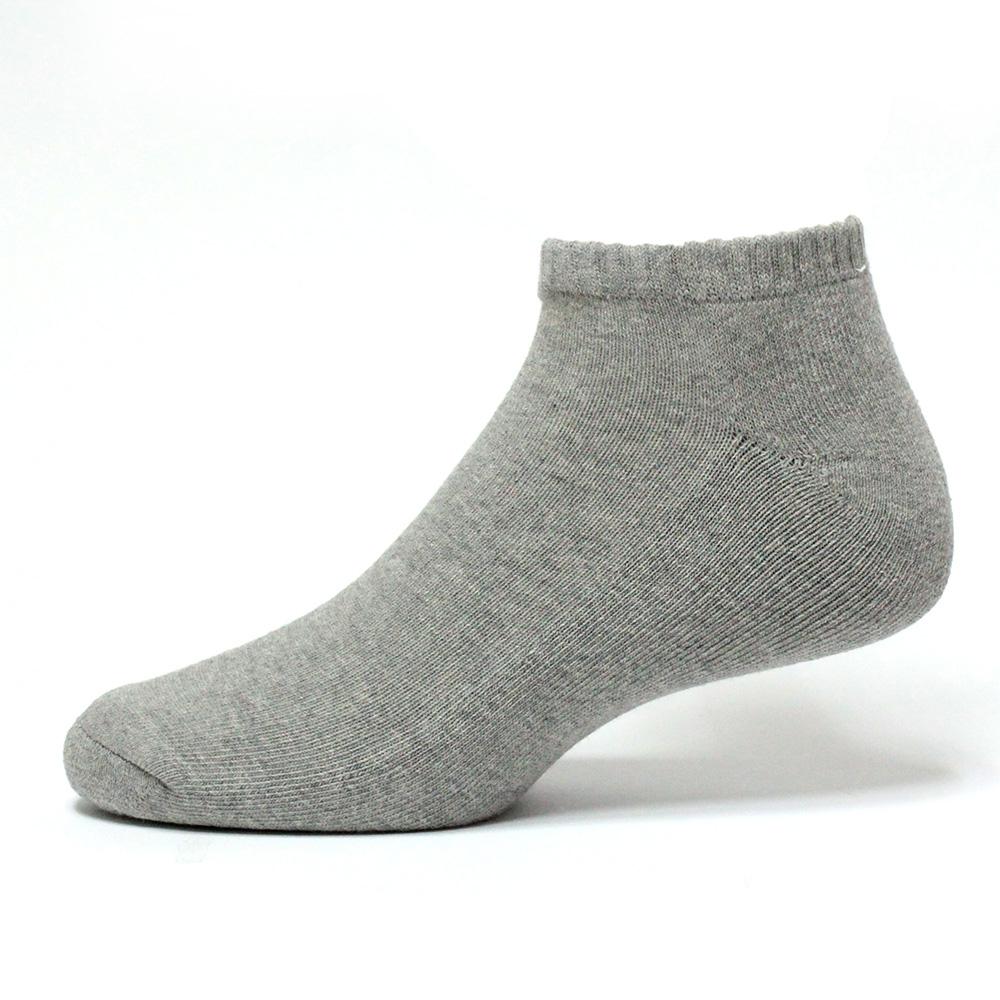 蒂巴蕾 動能回饋抗菌防臭運動襪-船型