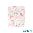 carter's 粉嫩獨角獸包巾