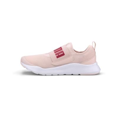 【PUMA官方旗艦】Puma Wired SlipOn 慢跑休閒鞋 男女共同 37112705