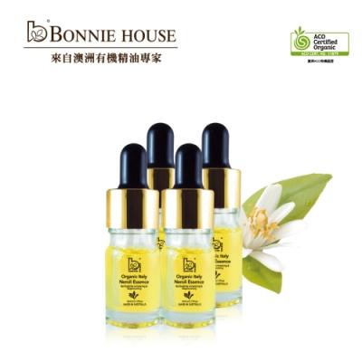Bonnie House 橙花原精5ml 4入組