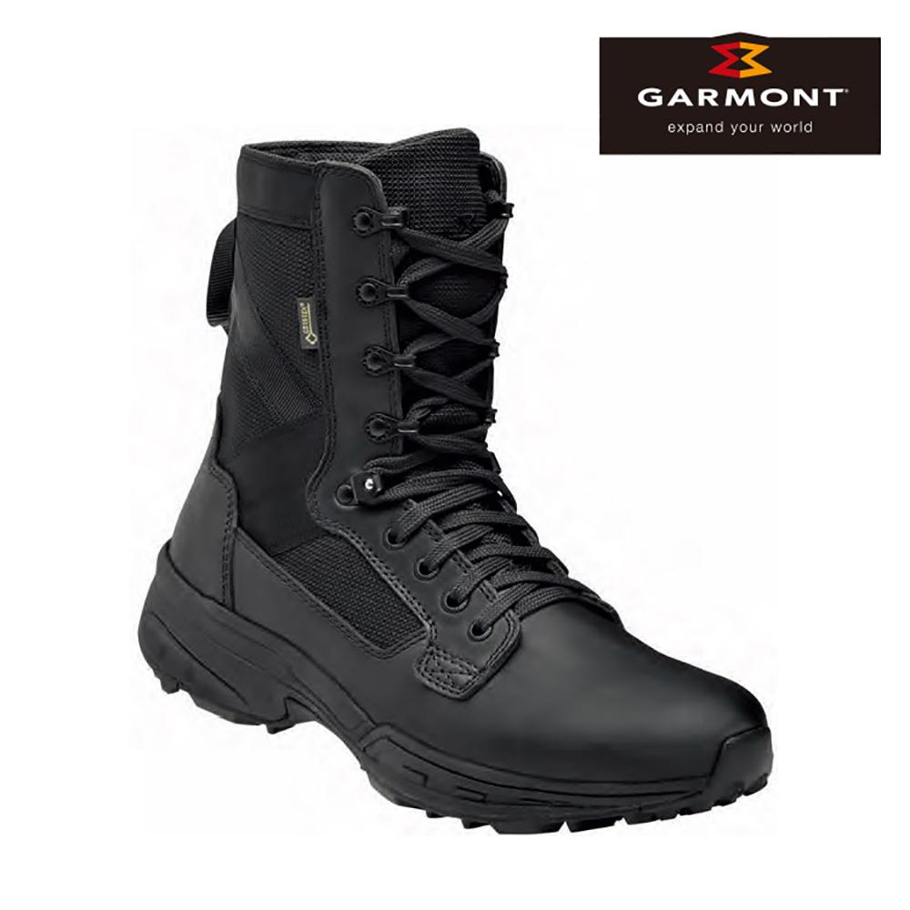 GARMONT 男款高統Mission軍靴T8 FG NFS-黑色