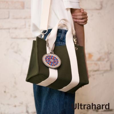 Ultrahard Charisma 托特包(綠)