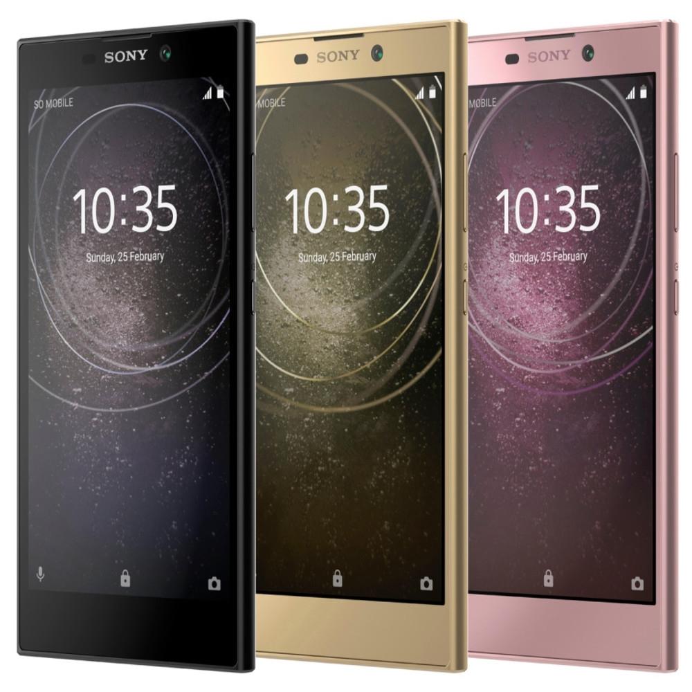 Sony Xperia L2 (3G/32G) 5.5吋 智慧型手機