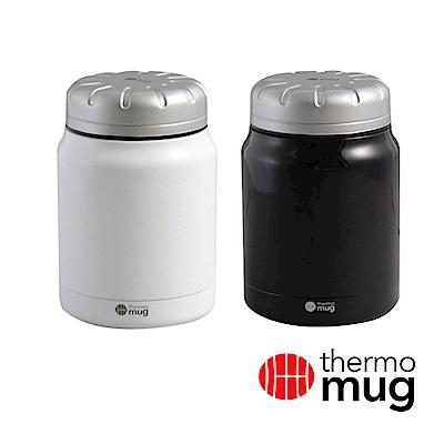 Thermo mug Tank304不鏽鋼真空悶燒罐500ML(送LazyLady懶女人面膜)