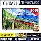 奇美CHIMEI 50型4K HDR低藍光智慧連網顯示器 TL-50M500 product thumbnail 1