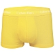 CALVIN KLEIN THE RPIDE EDIT系列 平口/四角 CK內褲 彩虹限量款 - 黃色 product thumbnail 1