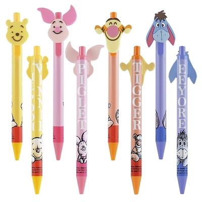 Disney迪士尼維尼系列單色筆