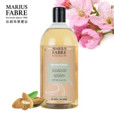 法國法鉑-杏仁草本液體皂-1000ml-瓶