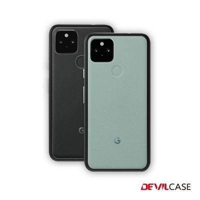 DEVILCASE Google Pixel 4a 5G 惡魔防摔殼(Lite)