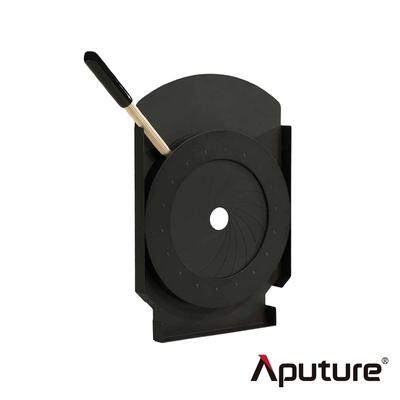Aputure 愛圖仕 Spotlight Mount IRIS 聚光燈用光圈環-公司貨