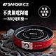 SANSUI 山水 BBQ烤盤 多功能不挑鍋電陶爐(SEC-H12) product thumbnail 2