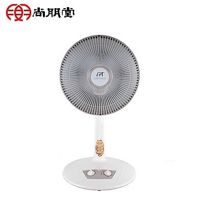 尚朋堂碳素定時電暖器 SH-8090C