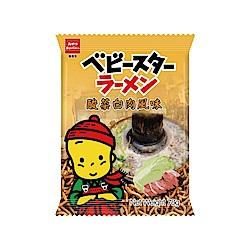 OYATSU優雅食 點心餅-酸菜白肉風味(78g)