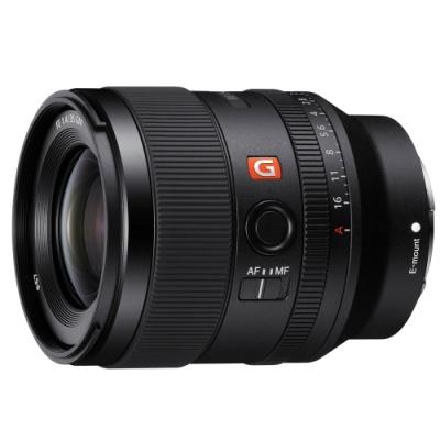 SONY FE 35mm F1.4 GM SEL35F14GM 定焦鏡頭 公司貨