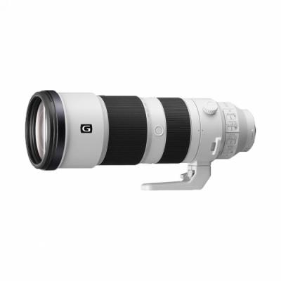 SONY FE 200-600 mm F5.6-6.3 G 超望遠變焦鏡頭 (公司貨)
